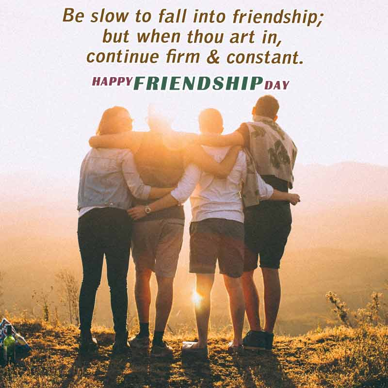 friendship day quotes images 13