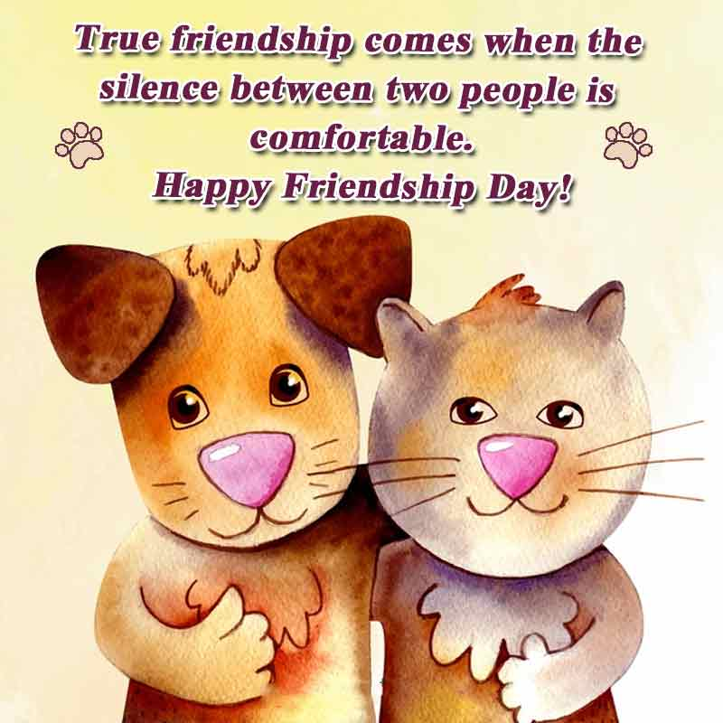 friendship day quotes images 2