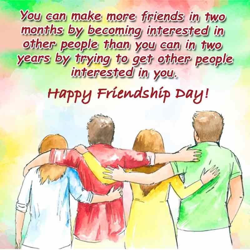 friendship day quotes images 4