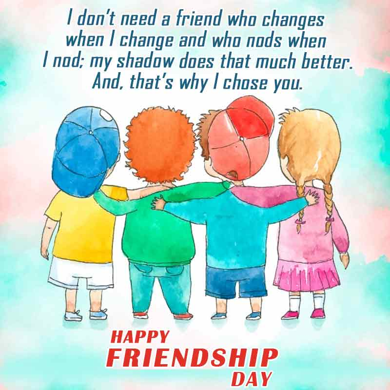 friendship day quotes images 7