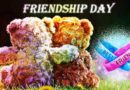 Happy Friendship Day 2021 quotes, images, status, wishes messages