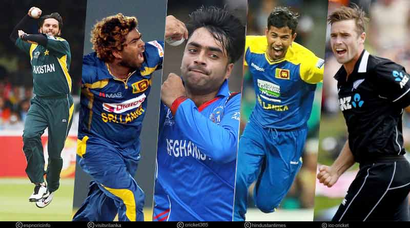 highest wicket takers in t20 cricket