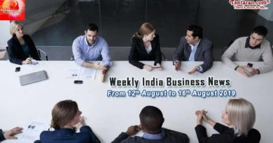 india business news headlines weekly roundup 12th to 16th july