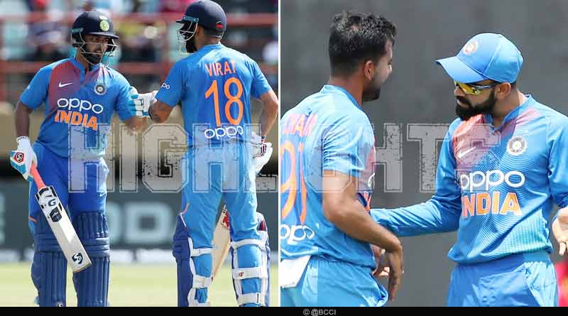 india vs west indies 3rd t20 match highlights