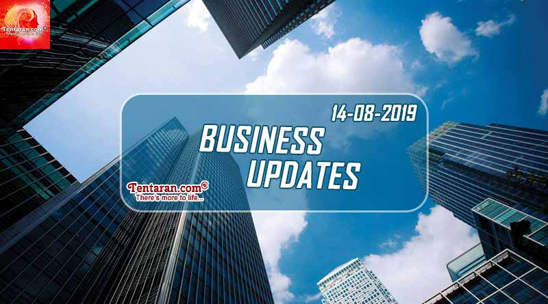 latest india business news 14th august