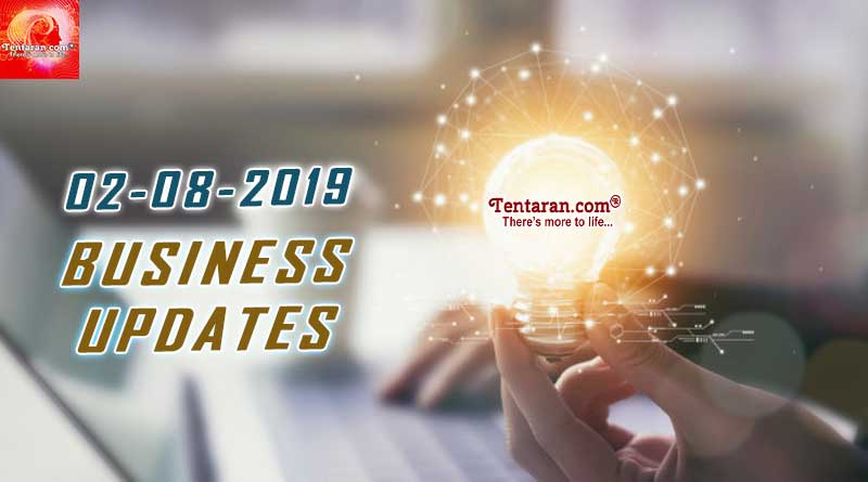 latest india business news 2nd august