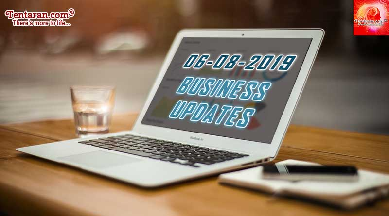 latest india business news 6th august