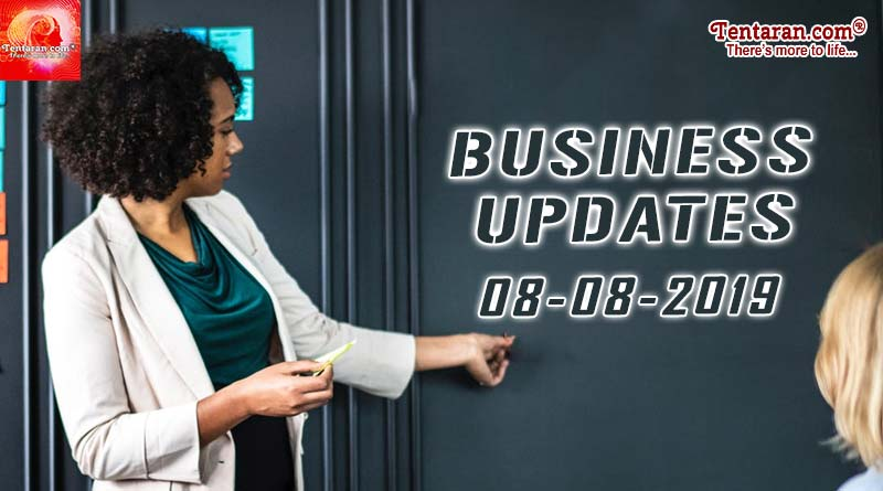 latest india business news 8th august