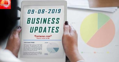 latest india business news 9th august