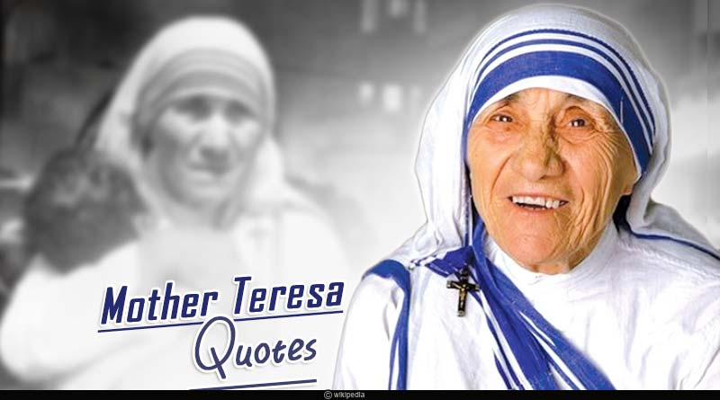 mother teresa birthday images quotes wishes