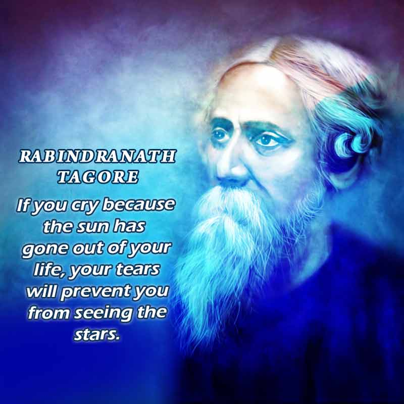 rabindranath tagore quotes 10 images hd photos