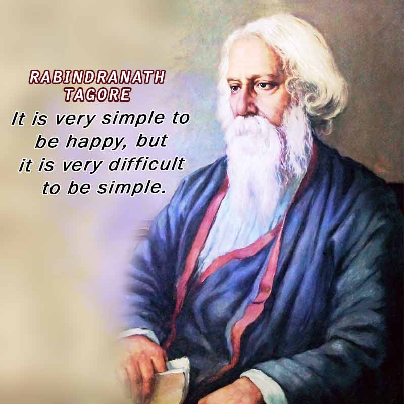 rabindranath tagore quotes 11 images hd photos