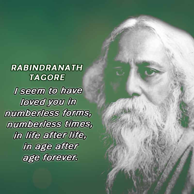 rabindranath tagore quotes 12 images hd photos
