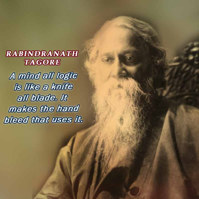 rabindranath tagore quotes 14 images hd photos