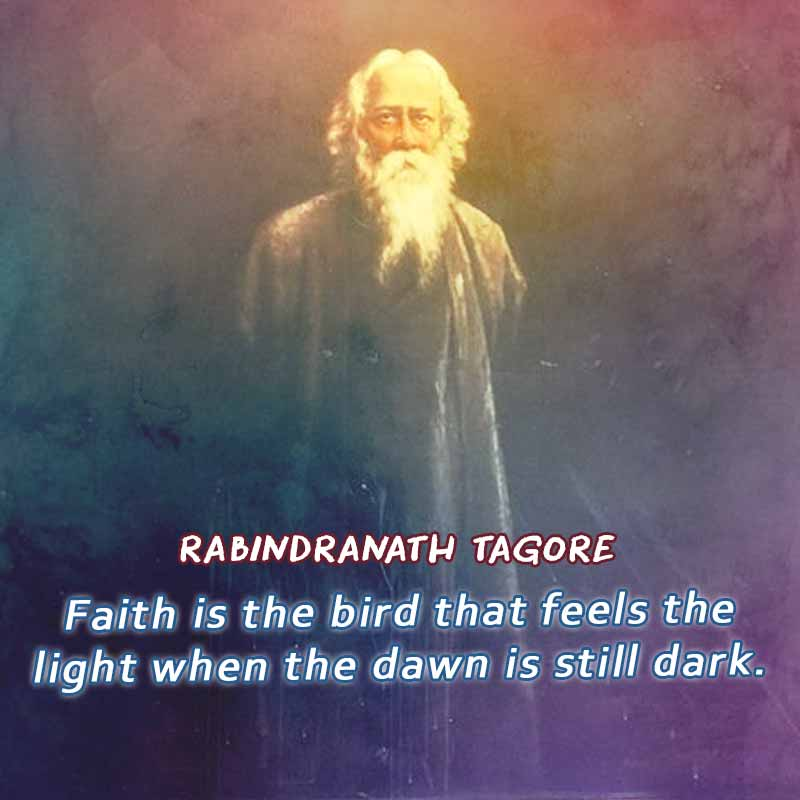 rabindranath tagore quotes 6 images hd photos