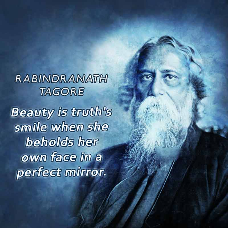 rabindranath tagore quotes 7 images hd photos