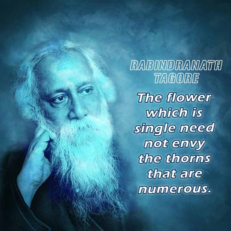 rabindranath tagore quotes 8 images hd photos