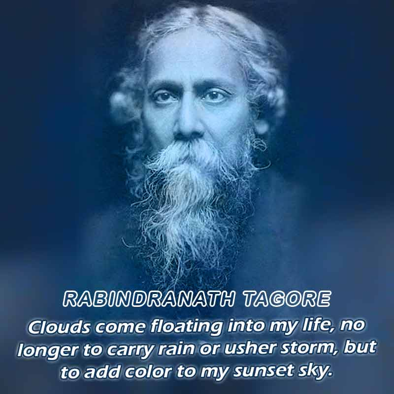 rabindranath tagore quotes 9 images hd photos