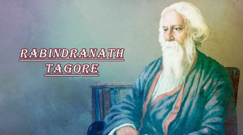 rabindranath tagore quotes status wishes images messages