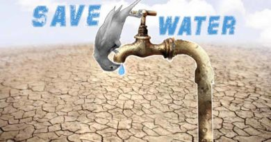simple steps you can take to save water