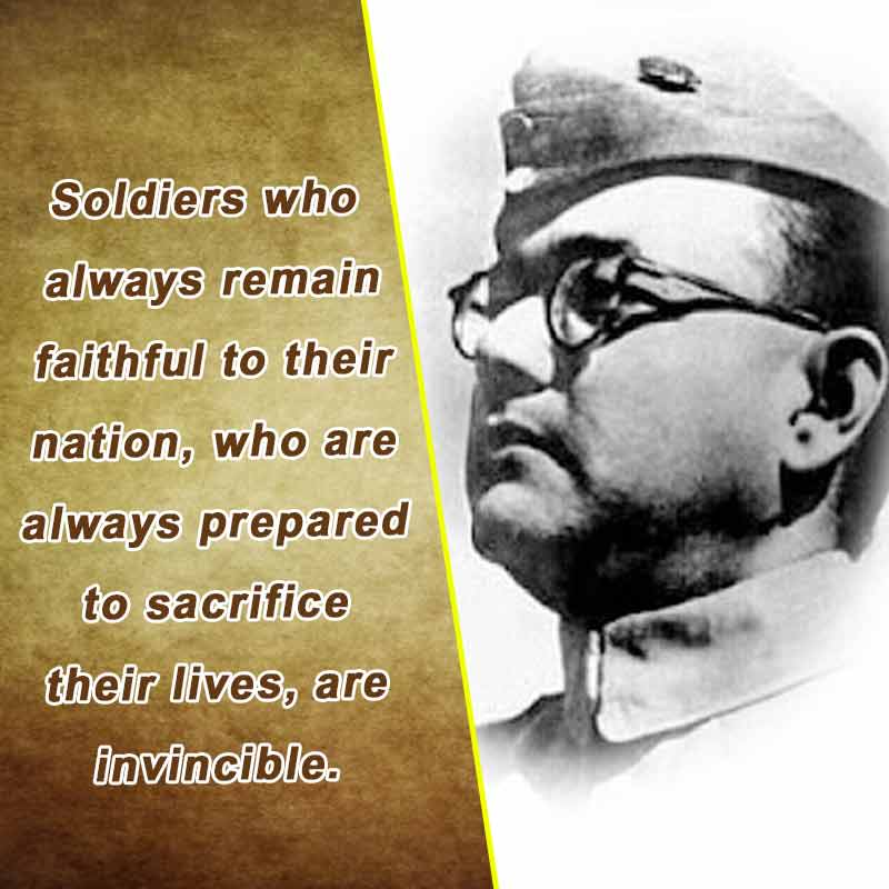 subhas chandra bose quotes4