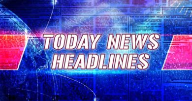 today news headlines 12th august