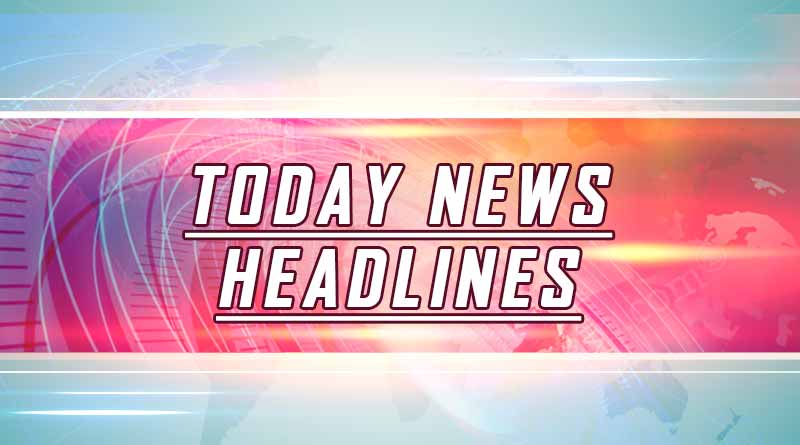 today news headlines 16th august