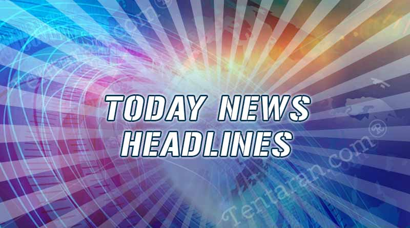 Today News Headlines 24th August 2019