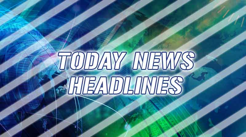 today news headlines 29th august