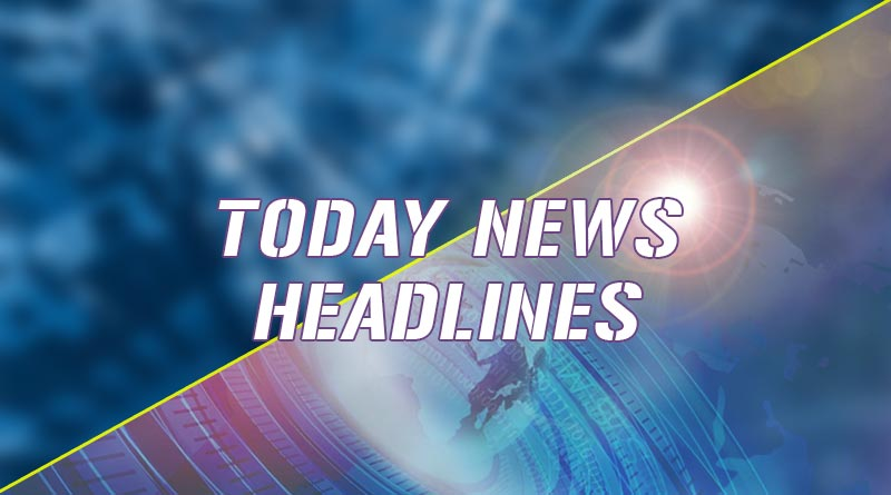 today news headlines 31st august