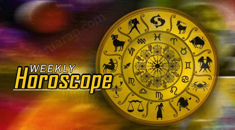 todays horoscope 2019 in english