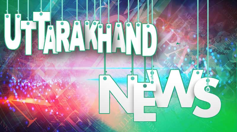 weekly uttarakhand news 12th to 16th august