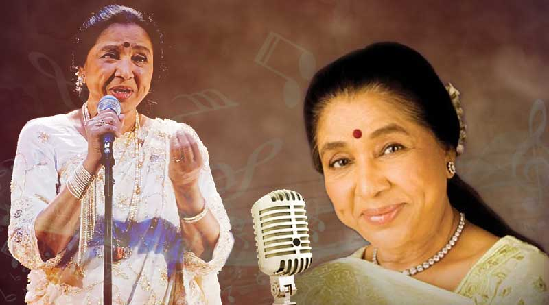 asha bhosle facts and best songs