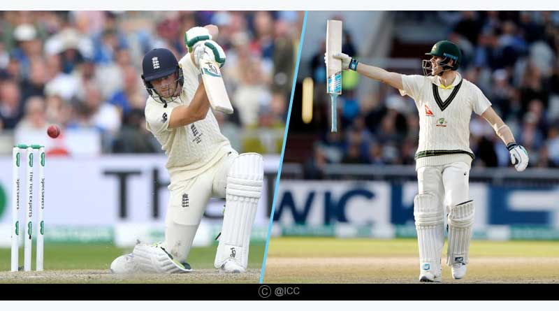 ashes 2019 4th test match eng vs aus