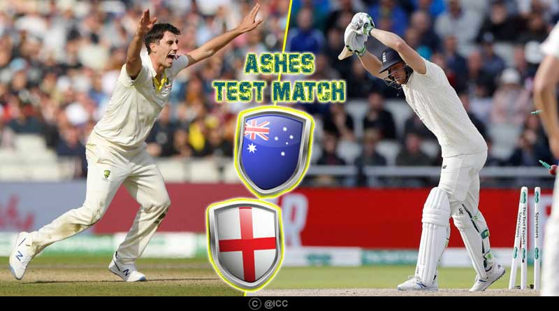 ashes 2019 4th test match highlights