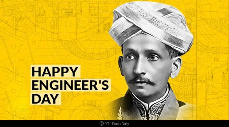 Engineers day quotes Images status wishes photo | Happy Engineers day