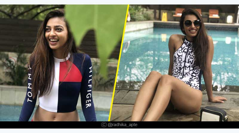 Unknown facts about Radhika Apte