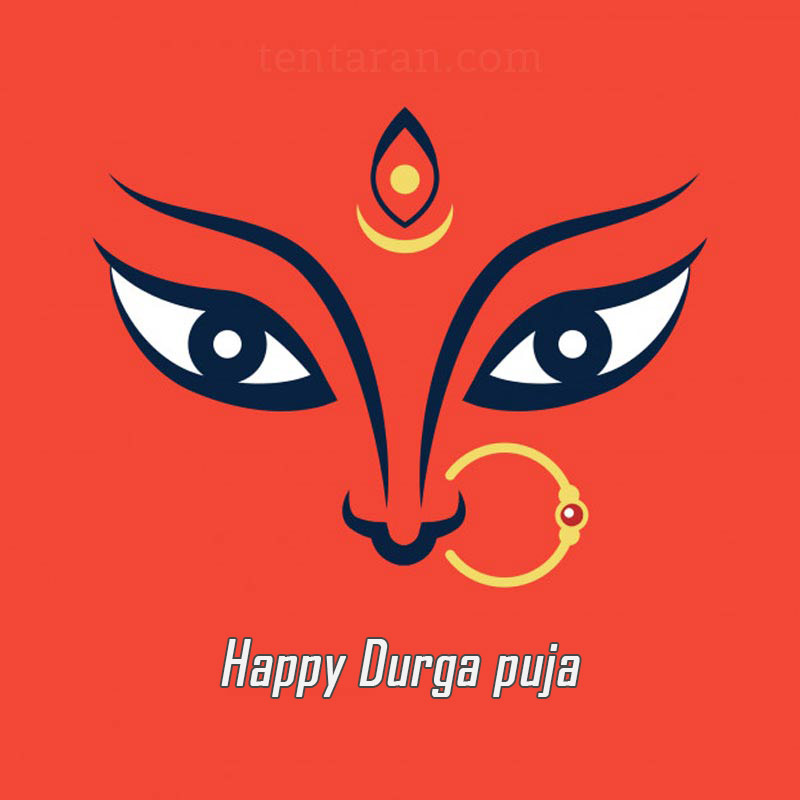 Maa Durga Puja Wishes Quotes Photos Images Wallpaper Status Navratri