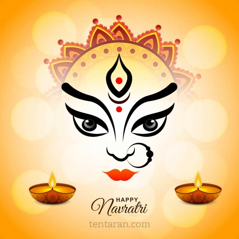happy navratri wishes quotes images in hindi1
