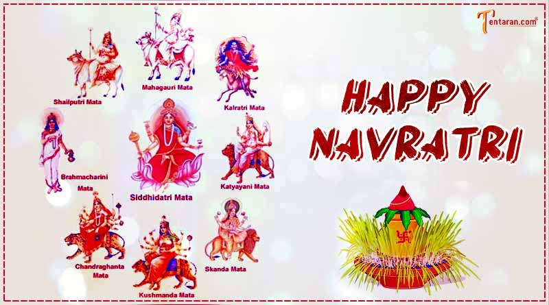 happy navratri wishes quotes images photos wallpaper status image