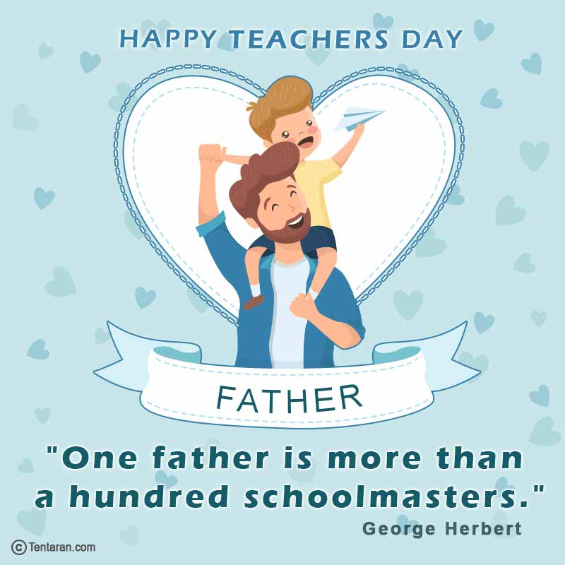 Happy Teachers Day Images Quotes Wishes | Teachers Day Card