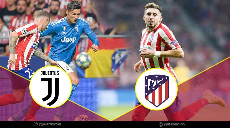 juventus vs atletico madrid match result