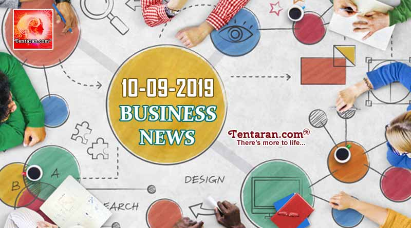 latest india business news 10th september
