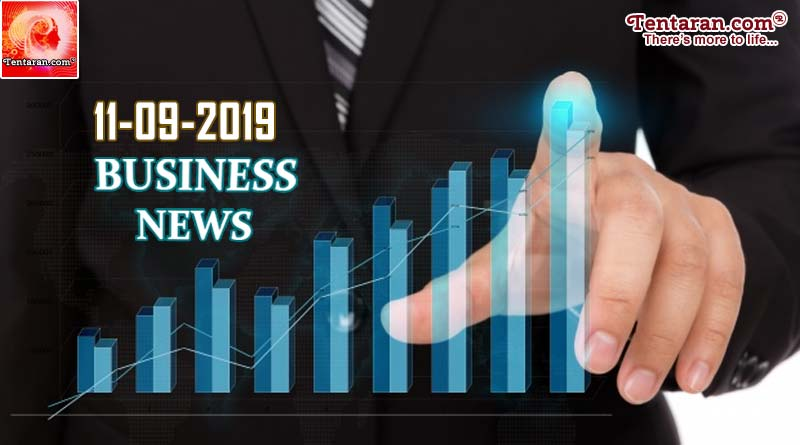 latest india business news 11th september