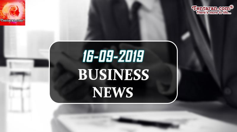 latest india business news 16th september
