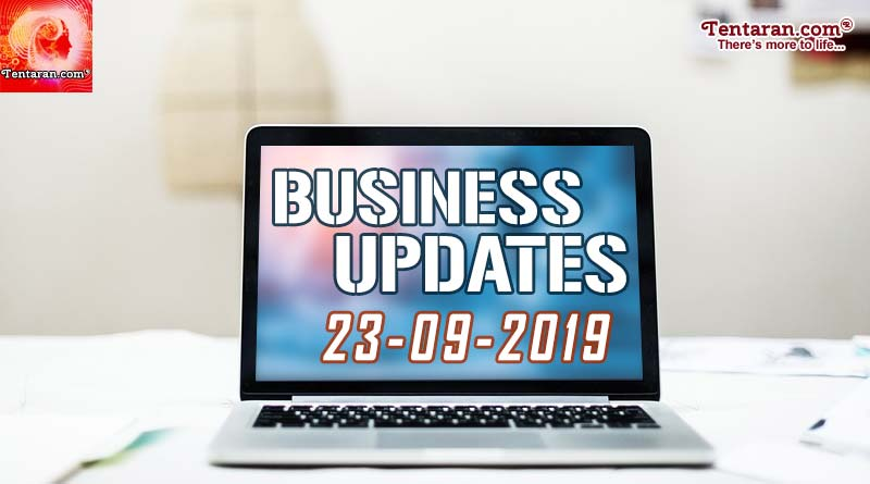 latest india business news 23rd september