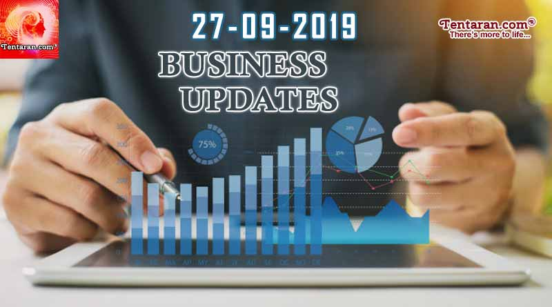 latest india business news 27th september