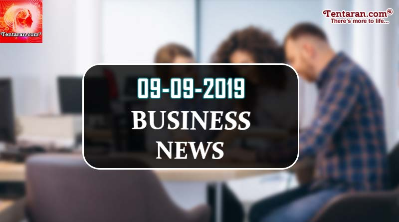 latest india business news 9th september