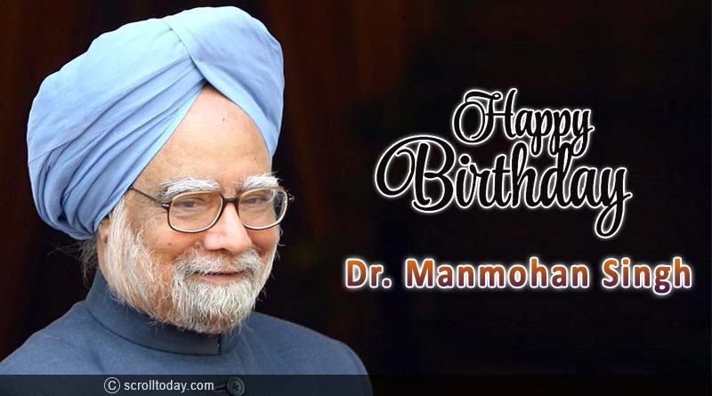 manmohan singh birthday wishes images photo quotes