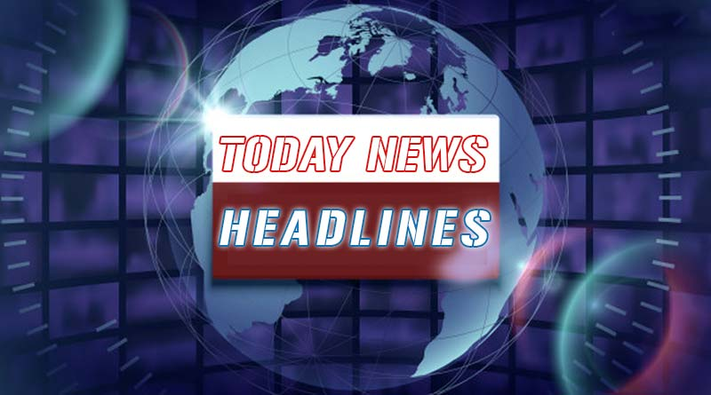 today news headlines 17th september